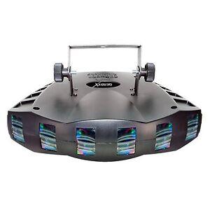 Chauvet-DJ-Derby-X-DMX-512-Multi-Colored-LED-RGB-Strobe-DJ-Lighting-Effect