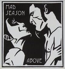 MAD SEASON - ABOVE  (CD) Sealed
