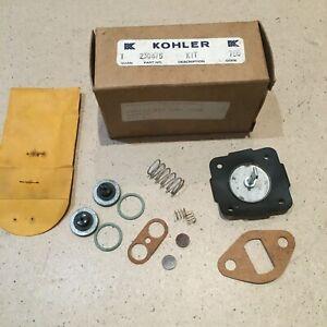 GENUINE KOHLER Fuel Pump Repair Kit  230675