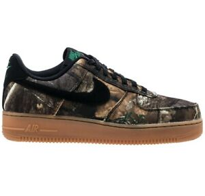 cheaper e80ff 99fca Image is loading Nike-Air-Force-1-07-LV8-3-Realtree-