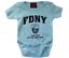 FDNY Baby One Piece