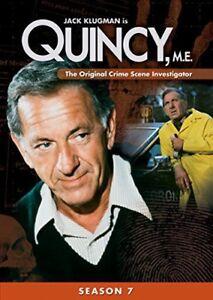The-Dog-Dog-Quincy-M-E-Season-7-New-DVD-Boxed-Set-Full-Frame
