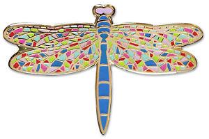 Dragonfly-Hard-Enamel-Pin-Cloisonne-Pin-NEW-FREE-Shipping