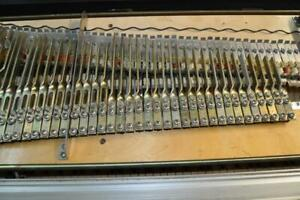 FENDER-RHODES-TONE-BAR-and-TINES-from-1980-MARK-II-STAGE-PIANO