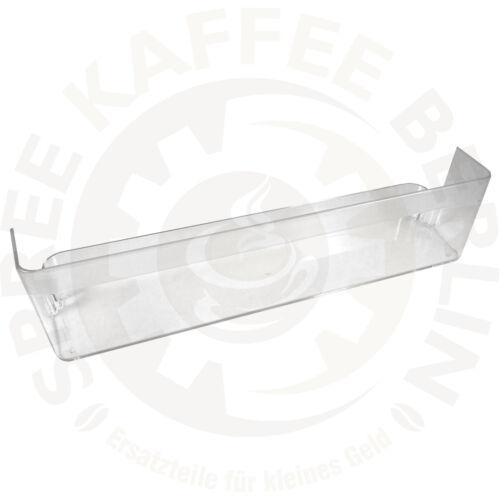Bosch Siemens Neff Abstellfach Flaschenabsteller für Kühlschränke 1609535