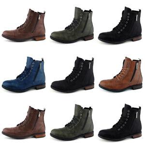 herren boots winterstiefel