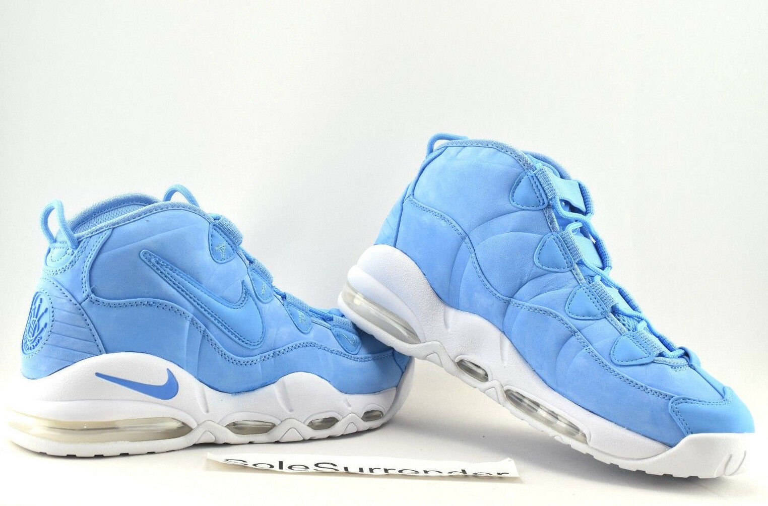 Nike Air Max Uptempo 95 AS QS - CHOOSE SIZE- 922932-400 More Pippen UNC All Star