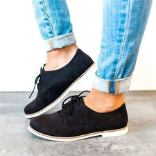 c658f2b7cd item 3 Women's Casual Lace Up Oxfords Shoes Flats British Style Autumn  Winter Loafers -Women's Casual Lace Up Oxfords Shoes Flats British Style  Autumn ...