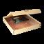 Indexbild 2 - 2er Pack XXL BBQ Grill Salzsteine Himalayasalz   je 20 x 20 x 2,5 cm   je 2.2 kg