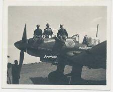 Foto Flugzeug/Airplane Ju 87- Der Eiserne-Wappen-3./St.G.2 Immelmann (Q652)