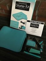 Universal Starter Kit Ipad Samsung Galaxy Tablets Up To 10.1
