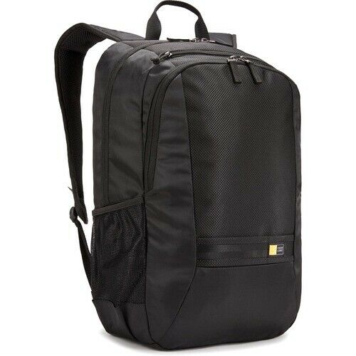 NEW Case Logic 3204194 Key Laptop Backpack Carrying 15.6in Plus