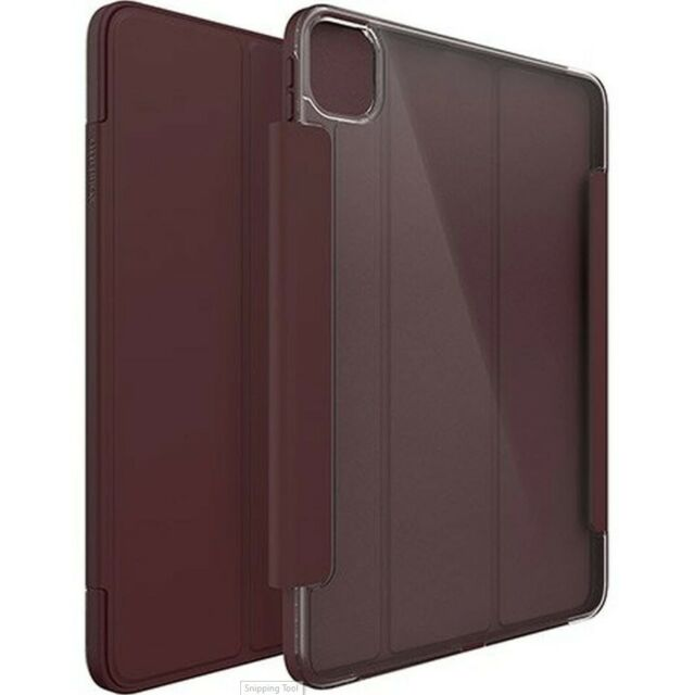 OTTERBOX Symmetry Series 360 Case for iPad Pro 12.9'' 4th ...