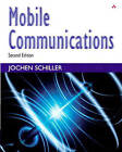 Mobile Communications by Jochen Schiller (Paperback, 2003)