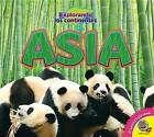 Asia (Asia) by Alexis Roumanis (Hardback, 2016)