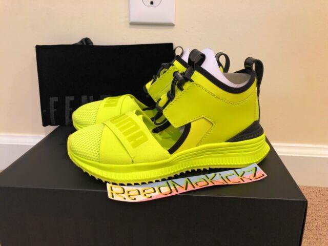 Puma Fenty Rihanna Avid Sneakers Lime