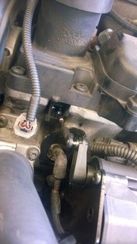 swirl flap repair volvo s60 v70 XC70 XC60 XC90 D5 swirl actuator repair kit