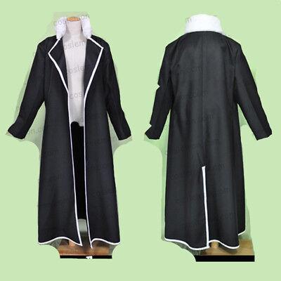 Fullmetal Alchemist Brotherhood Olivia Armstrong Cosplay Costume Coat Jacket