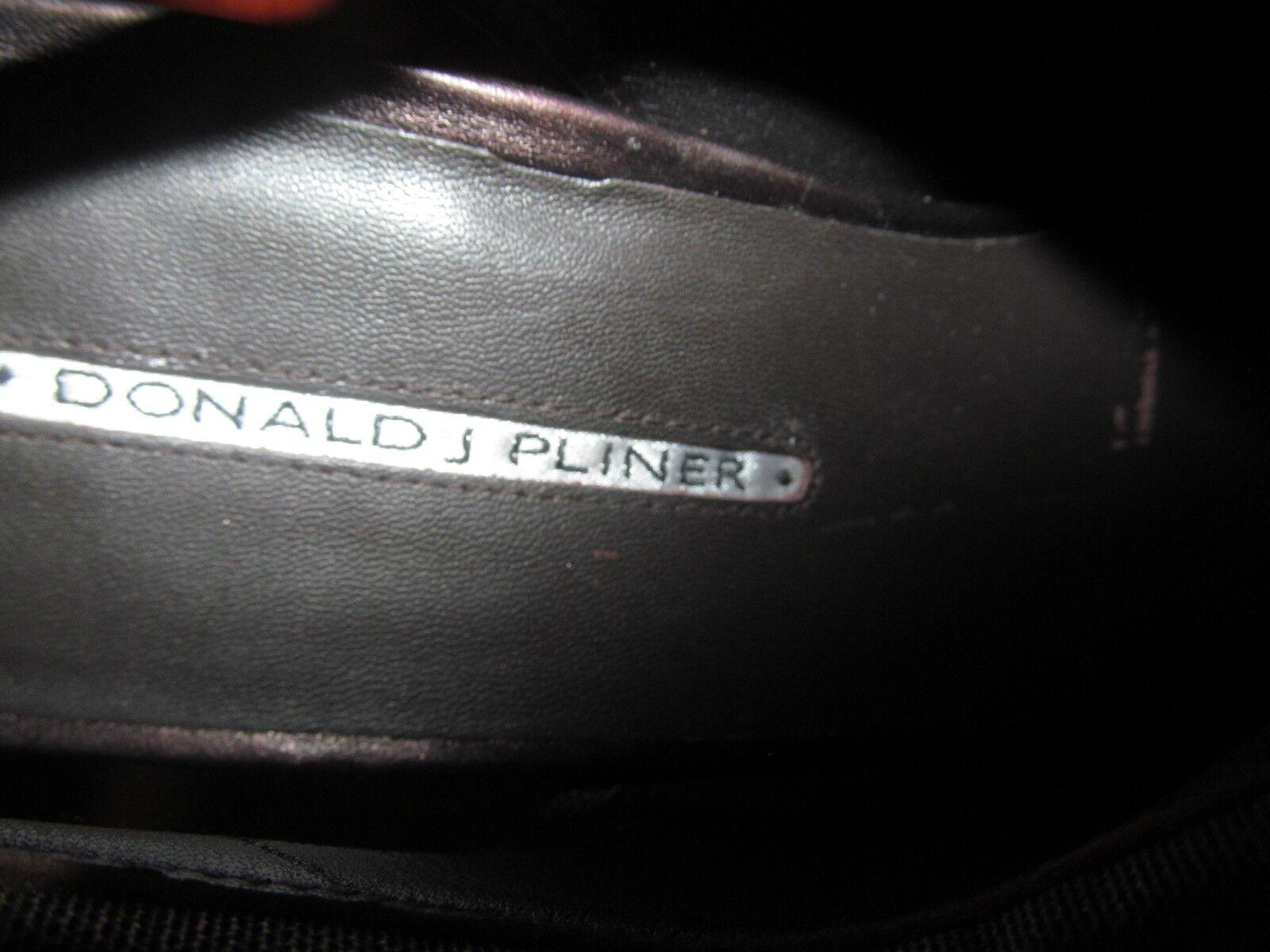 Donald Donald Donald J Pliner Women's Anya Sandal,Expresso,SZ 11 M 040eec