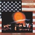 Tangerine Dream - Encore (Live Recording, 1995)