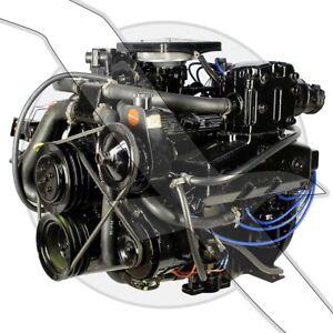 5 0l 305ci mercruiser carb alpha engine 12blt 1pc motor marine 5 0 rh ebay com Mercruiser Raw Water Cooling System 305 Mercruiser Supercharger