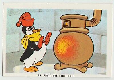 Fher 1970s Spain Spanish Walt Disney Trade Card #4 Morty /& Ferdie Fieldmouse