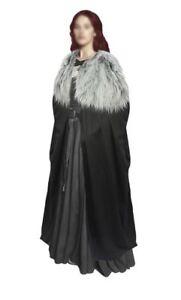 60-034-Sansa-Stark-Cape-with-Dyre-Wolf-Faux-Fur-Collar-Thrones-Cosplay-Fancy-Dress