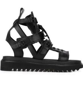 fcc3d0135cfb2 Image is loading Hot-Men-Gladiator-Roman-Leather-Casual-Sandals-Summer-