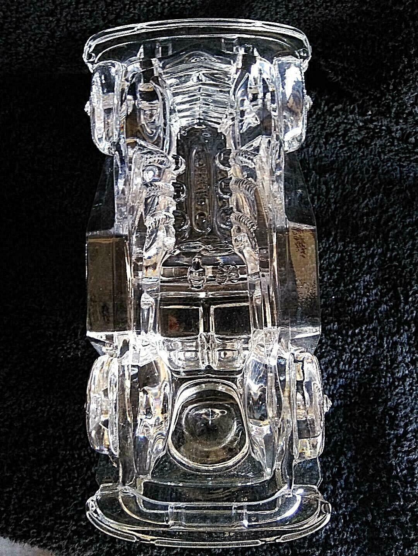 Kristal Farbe () Crystal - MG TC TC TC ConGrünible Car 5071b5