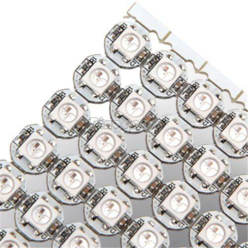 10Stks Mini board WS2812B WS2811 IC 10mm*3mm DC5V SMD 5050 RGB Led light Sample