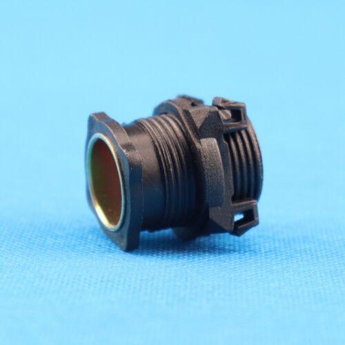 1PCS Hollow Screw for Headlight Mercedes Benz C300 C350 C63 E350 GLK250 GLK350