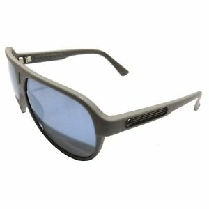 NEW-Dragon-Experience-2-II-Sunglasses-Grey-Matter-Matte-Blue-Ion-720-2211