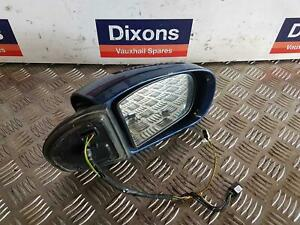 2006-MERCEDES-C-CLASS-Coupe-Right-Drivers-O-S-Electric-Wing-Mirror-Power-Fold