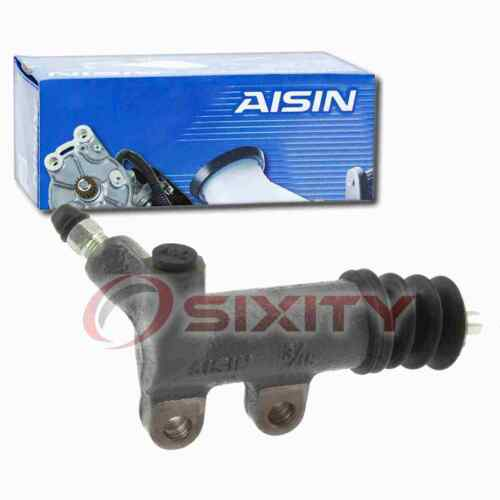 AISIN Clutch Slave Cylinder for 1985-1987 Toyota Corolla 1.6L L4 fh