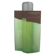 Aubusson Homme Eau De Toilette Spray 3.4 Oz / 100 Ml Tester for Men
