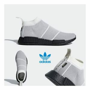 Adidas-Original-NMD-PK-City-Sock-Gore-Tex-Boost-Shoes-White-BY9404-SZ-4-11