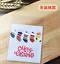 100pcs-Merry-Christmas-Candy-Gift-Bags-Xmas-Cellophane-Santa-Cello-Cookies-SL thumbnail 30