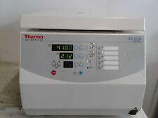 Thermo Iec Cl30 Bench Top Centrifuge With T41 Swing Centrifuge Rotor