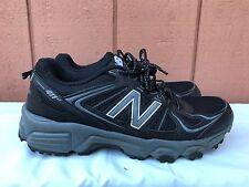 EUC New Balance 411 v1 MTE411B1 All Terrain Mens US 10 D EUR 44 Gray Shoes