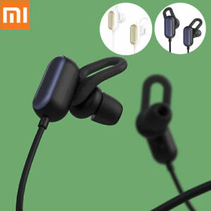 Image is loading Original-Xiaomi-Mi-Sport-Bluetooth-Headset-Youth-Edition- eea57c2047