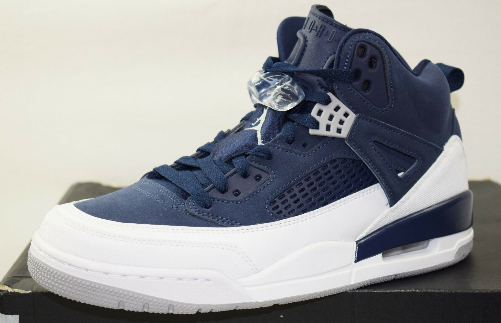 Zapatillas Jordan Spizike para hombres nuevo tamaño de Reino Unido 8.5 (FG14)