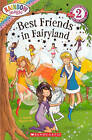 Best Friends in Fairyland by Daisy Meadows (Hardback, 2010)