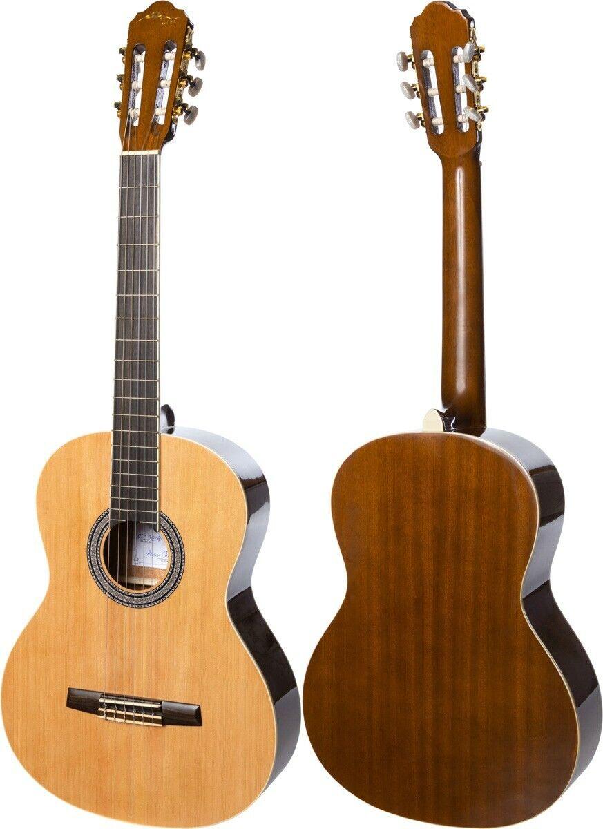 FR Guitare classique 4 4 39  M-tunes MTC70