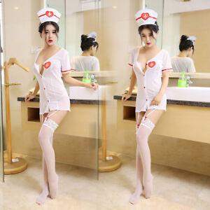 Sexy-Nurse-Erotic-Costumes-Maid-Lingerie-Role-Play-Women-Erotic-Lingerie-Unif-FJ