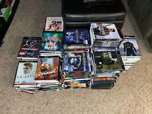 4k Slipcover Lot with many Rare and OOP titles!! *SEE DESC*