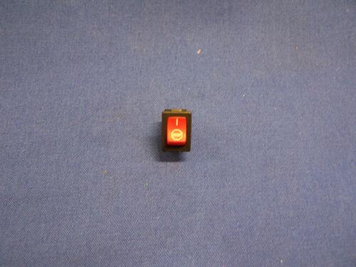 Original Ersatzteil Solo Kettensäge 635 643 : Kurzschlussschalter 636 642