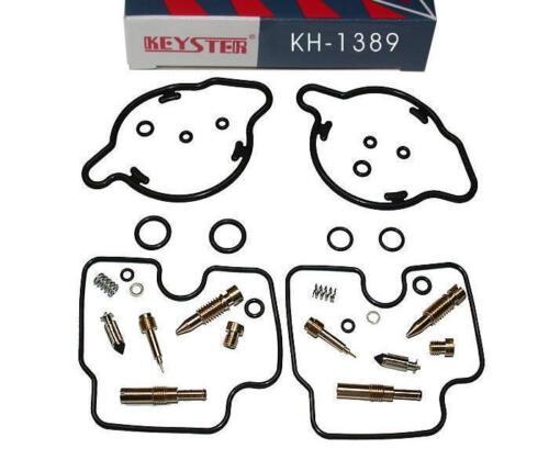 Honda,XRV750 Africa Twin RD07 Bj 93-95  Keyster Vergaser-Dichtungssatz