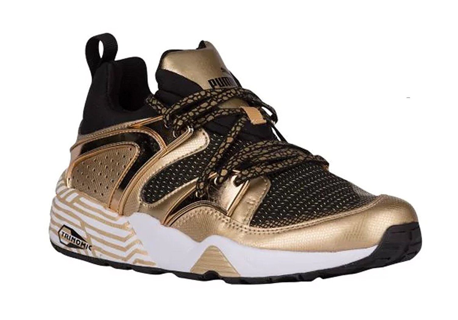 PUMA Women's Blaze Of Glory Metallic shoes