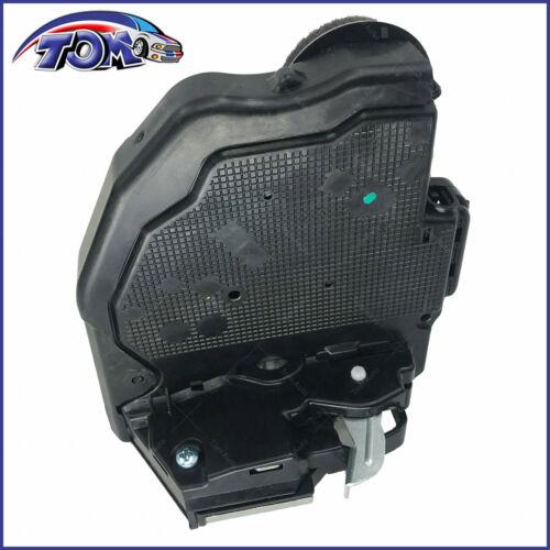 Door Lock Actuator Rear Right Fits 07-16 Toyota Tundra Toyota Sequoia 931-487