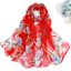 New-Summer-Fashion-Women-Floral-Printing-Long-Soft-Wrap-Scarf-Shawl-Beach-Scarf thumbnail 17